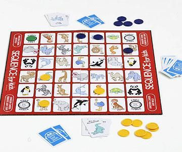 Board Approval: 7 Classic Board Games for Kids