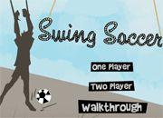 Swing Soccer | Juegos de futbol - jugar gratis