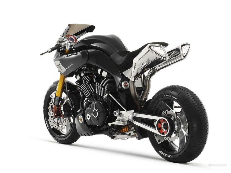 Yamaha: Mtos Concept, Motorcycles Airplane, Motorcycles Wallpapers, Custom Motorcycles, Yamaha Mtos, Custom Bike, Concept Cars, Cafe Racers, Motorcycles Design
