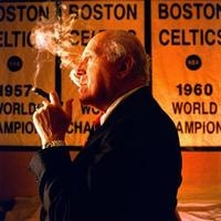"""Arnold Jacob """"Red"""" Auerbach  Arnold Jacob """"Red"""" Auerbach (September 20, 1917 – October 28, 2006) was an American basketball  coach of the Washington Capitols, the Tri-Cities Blackhawks and the Boston Celtics. After he retired from coaching, he served as president and front office executive of the Celtics until his death. As a coach, he won 938 games (a record at his retirement) and nine National Basketball Association (NBA) championships  (surpassed only by Phil Jackson)."""