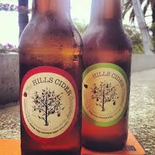 adelaide cider - the endless local beers and ciders :p