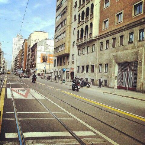 Non sembra Milano