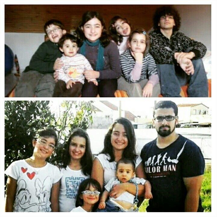 Evolução!!!