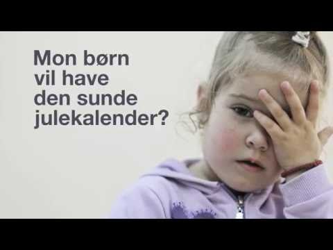Brug disse gode julekalender ideer tilbørn og voksne - juleliv.dk