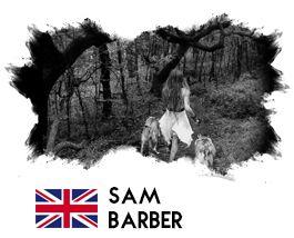 SAM BARBER