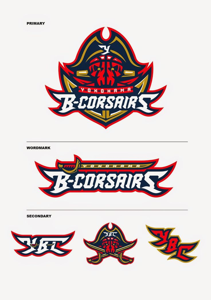 sports logo corsairs | Logos | Pinterest | Sports logos ...