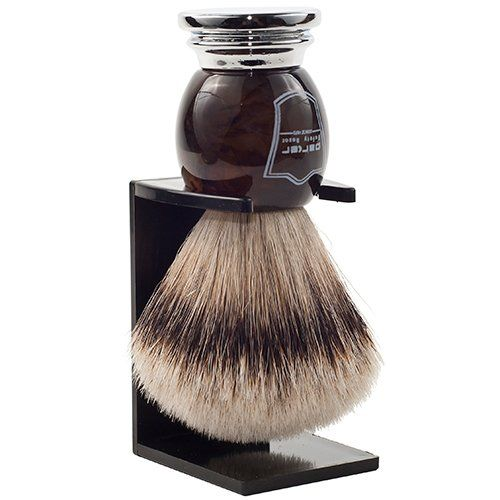 What is the best badger shaving brush for men and why?  Well there are a few amazing ones.....
