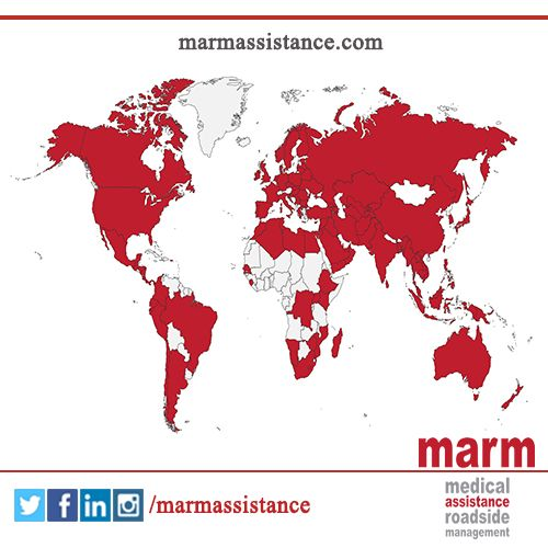 As marmassistance will be there for you ; whenever and wherever you are in need of medical assistance and roadside assistance and support !!! http://marmassistance.com/