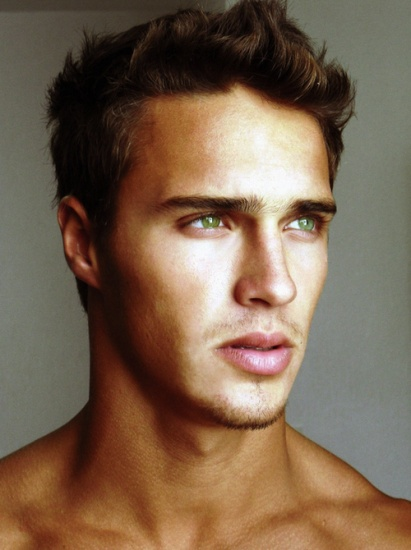 BERRY hot men: Random hotties (31 photos)