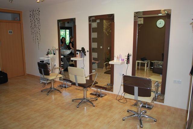 Mobiliario productos y complementos de peluqueria y for Articulos de decoracion de interiores