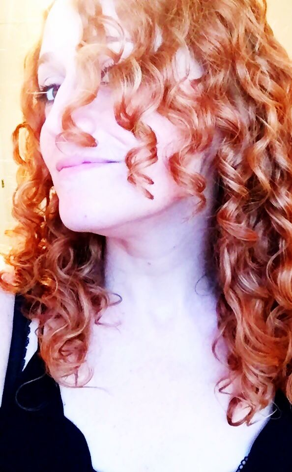Product List and Tutorial for Holiday Curls!