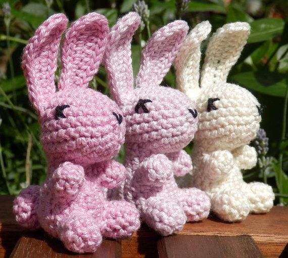 Oh so cute... and pink <3  by Nicola on Etsy