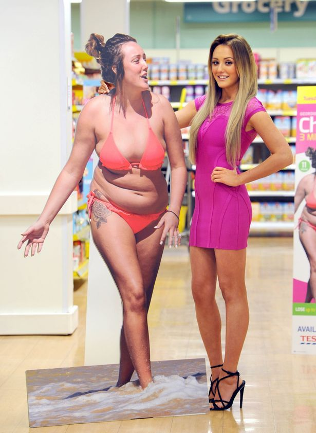 extreme weight loss before pregnancy