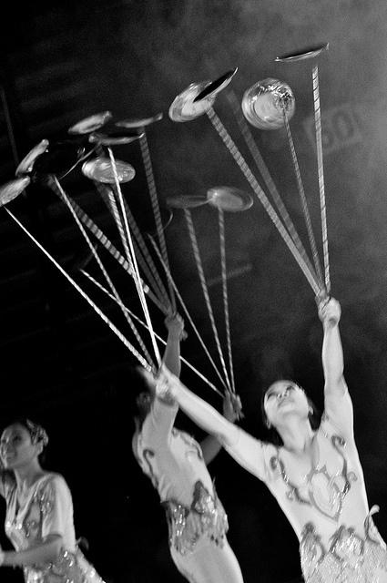 Circus 3 by Metamorphosis Imagery, via Flickr