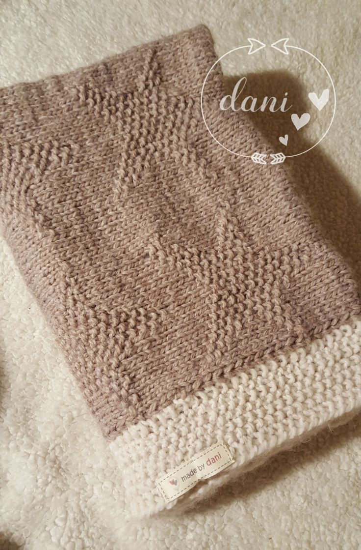 12 best Gestricktes images on Pinterest | Free knitting, Knits and ...