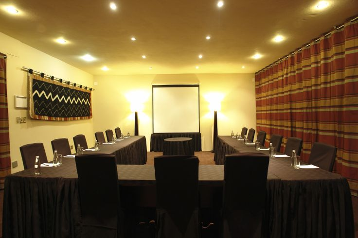 Conference - Sunset Boardroom