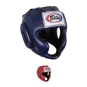 Please share and receive a 5% discount code to use at check out right now.  Fairtex Full Coverage Headgear