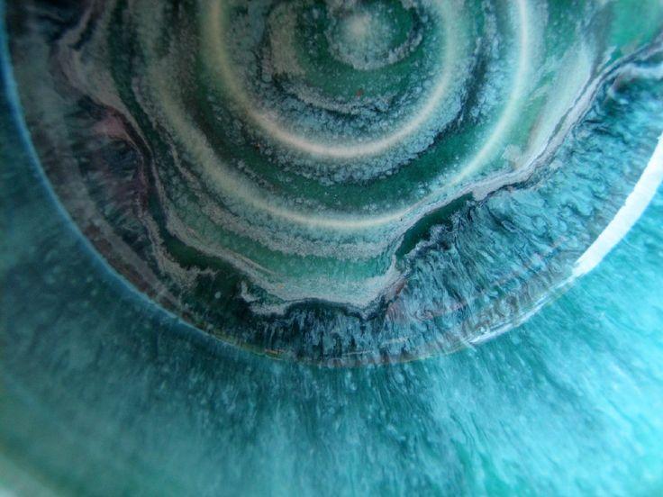 316 Best Pottery Glaze Combo Images On Pinterest