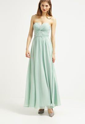 Mit diesem Kleid ist dir ein mondäner Auftritt sicher. Laona Ballkleid - milky green für 189,95 € (06.06.16) versandkostenfrei bei Zalando bestellen.