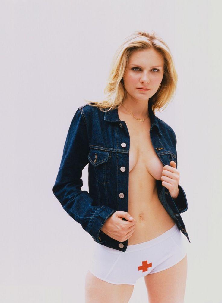 Kirsten Dunst hot on actressbrasize.com http ...