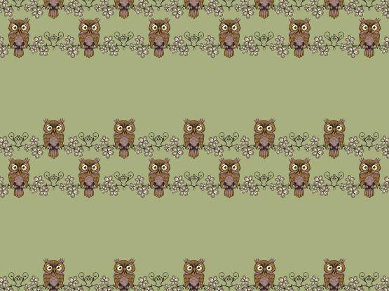 """Owlish"" by Butterflyminder"