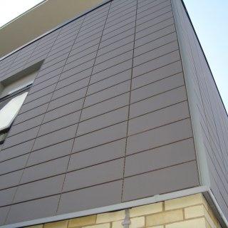 Cladding panels