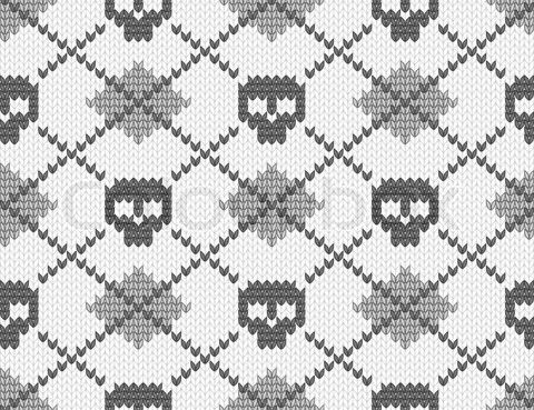 Best 25+ Fair isle pattern ideas on Pinterest | Fair isle knitting ...