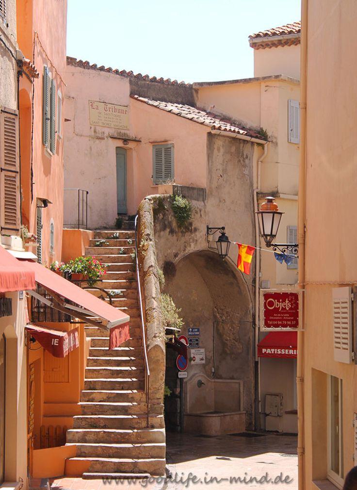 Saint Tropez - ein Reisebericht von der CÔTE D'AZUR - goodlife.in-mind.de