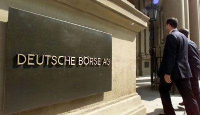 Deutsche Börse Cash Market: A new exchange-listed bond index ETF issued by Amundi has been tradable on Xetra and Börse Frankfurt since Tuesday.