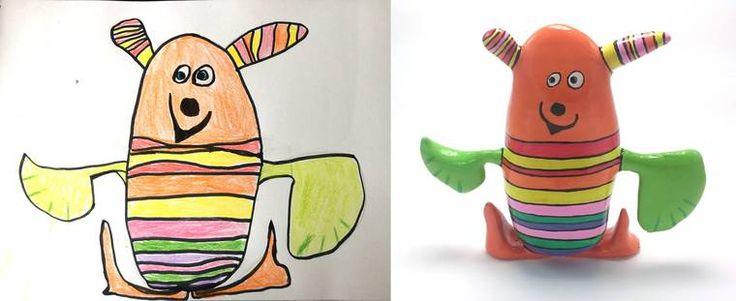 3d-printed-kid-drawings-7