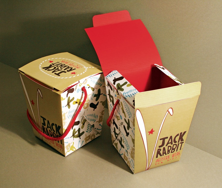 Packaging design by Farmhouse for Neenah Paper