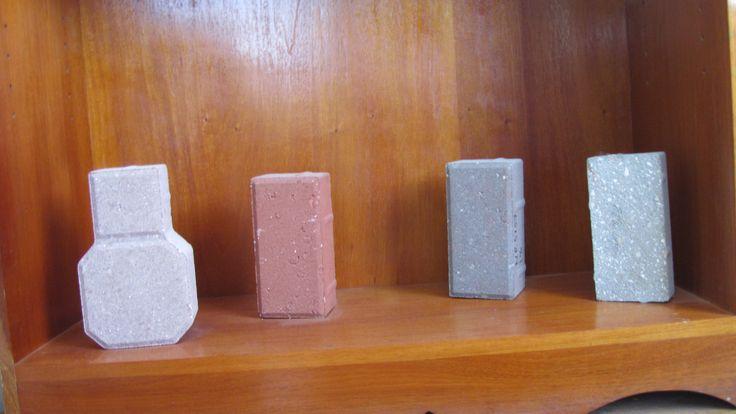RodLa Construction LTD. Pavers & Decorative Blocks.