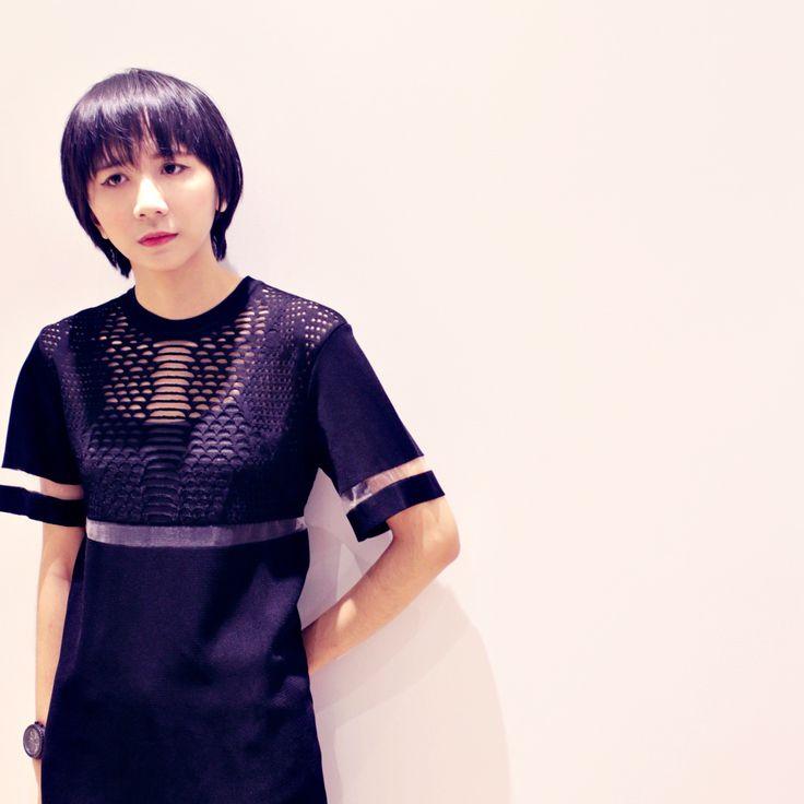 Alexander Wang x H&M Dress
