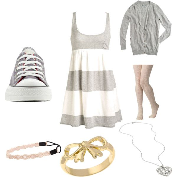 A cheap outfit, created by beautifulstyle on Polyvore