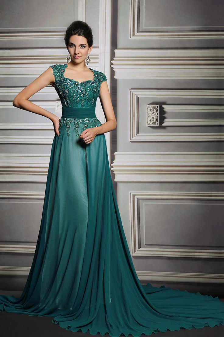 44 best Pretty Gowns images on Pinterest | Dress prom, Beaded prom ...