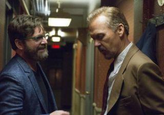 Зак Галифианакис: «То, как Голливуд себя постоянно возвышает – неприлично» | THR Russia