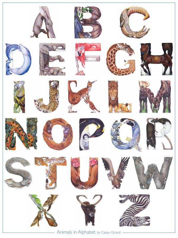 215 best Alphabet Craft images on Pinterest | Alphabet crafts, Abc ...