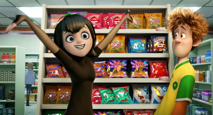 Hotel Transylvania 2 - in theaters September 25 #HotelT2 #giveaway - Savings in Seconds