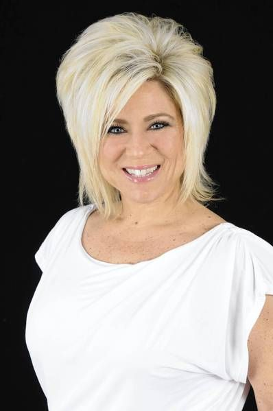 "Theresa Caputo, the star of TLC's ""Long Island Medium,"" is coming to The Bushnell Center for the Performing Arts on Friday, June 29, at 7:30 p.m."