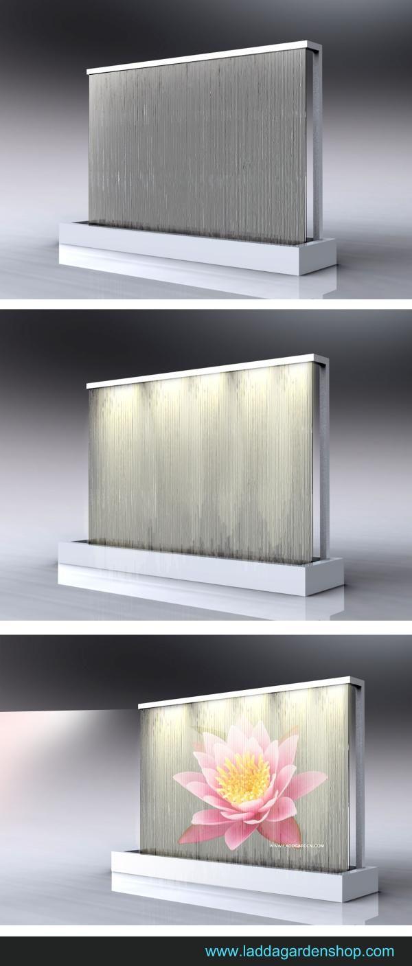 ม านน ำกราฟ กจากเยอรม นน สามารถฉายภาพโปรเจกเตอร เข าม านน ำได เลย สวยงามสำหร บงานสถานท ท แสดงถ งความท นสม ย ล ำสม ยท Outdoor Storage Box Outdoor Decor Decor