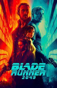 Watch Blade Runner 2049 (2017) FULL MOvie HD Free Download