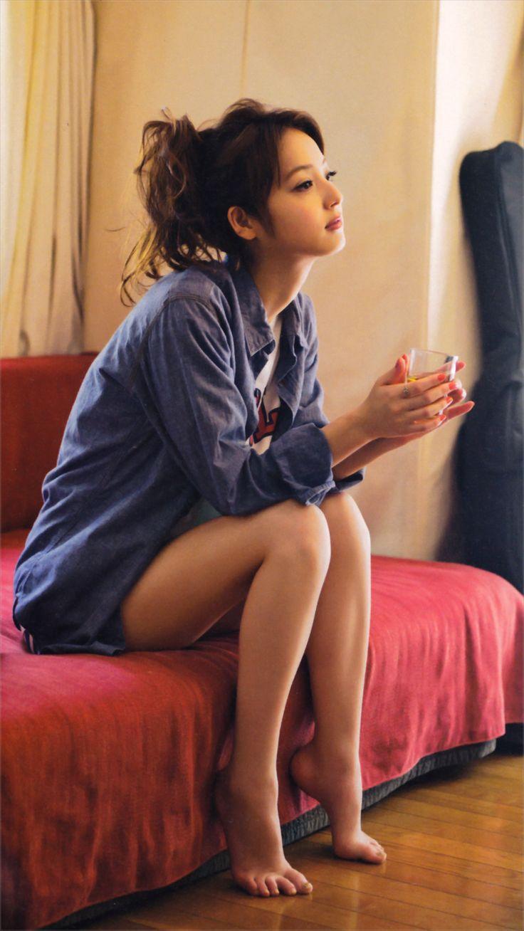 Nozomi Sasaki : 佐々木希