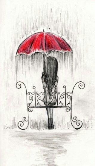 Diy#Für die traurigen Tage