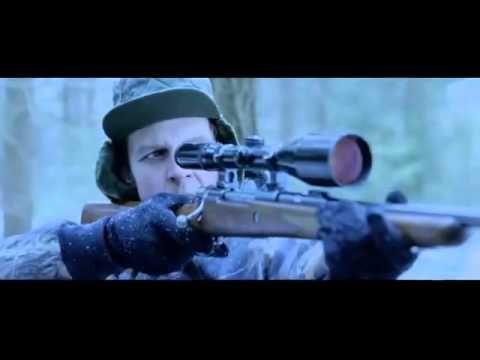 Epic Hunting Fail Santa Claus - YouTube