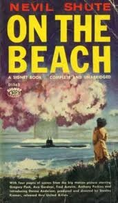 On The Beach by Neville Shute