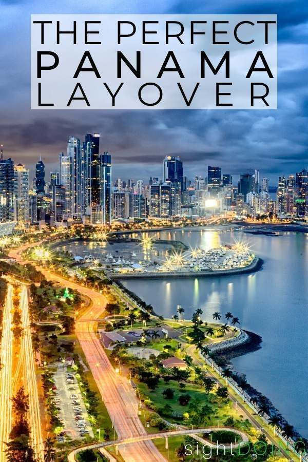 How To Spend One Day On A Panama City Layover In 2020 Panama City Panama Beautiful Places To Travel Travel Usa