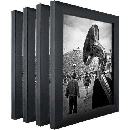 25 Best Ideas About Black Picture Frames On Pinterest
