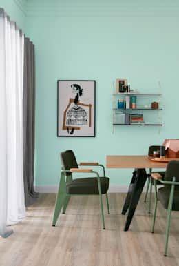 colores para pintar las paredes de tu casa