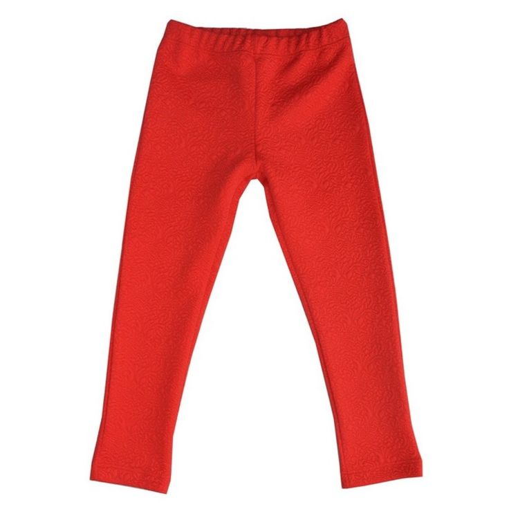 A Little Pocket- Quilt Leggings