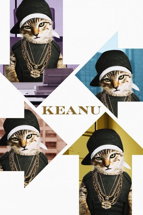 Watch Keanu 2016 Full Movie Online Free